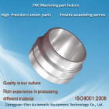 Accessoires de rechange de usinage de moto de l'aluminium Parts/CNC de haute précision d'usine