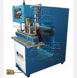 Machine de soudure enduite de tissu de PVC de fréquence pour la jointure de membrane/bâche de protection