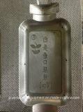 Dsm-120 Ampolla de plástico de la máquina de sellado de llenado de líquido (2 llenar la cabeza) para el buen precio.
