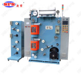 Micro-Fine Doppio-Layer Taping verticale Machine per Stranded Wire e Parallel Wires