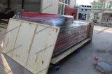 Precio de la cortadora del laser del CO2 de la mezcla de la madera contrachapada del acero inoxidable