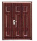 鋼鉄機密保護の合成物のドアのための新しいデザイン