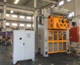 160 тонн прямой высокой точности механический пресс со стороны машины