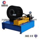 Manual de compacto de alta presión de la manguera hidráulica Máquina engastado