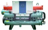 Compressor do tipo parafuso Hanbell resfriado a água Chiller de Agua
