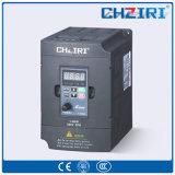 Invertitore di frequenza di Chziri VFD 1.5kw 220V per il motore 50/60Hz