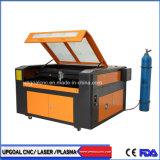 経済的な1390のサイズの金属および非金属の二酸化炭素レーザーの打抜き機