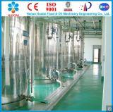 30T/D, 60T/D, 80T/J, 100t/j, 200T/D du son de riz en continu la ligne de production d'huile