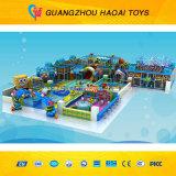 Ausgezeichnetes Design Highquality Indoor Playground für Children (A-15213)