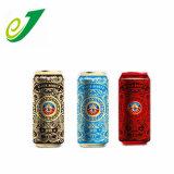 500 мл 202le алюминиевых банок пива с крышкой