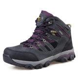 Shoes Trekking Outdoor Mountain Safety Climbing per Men (AK8910)