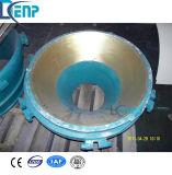 Марганцевая сталь трио Tc36 мантии и подбарабанья для дробления совокупных