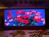 Tela de indicador Rental interna P2.5 do diodo emissor de luz do vídeo da cor cheia de HD