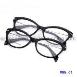 De in het groot Acetaat van de Kat van het Oog Dame Eyewear Optical Frames Glasses