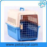 Elemento portante caldo poco costoso approvato del cane di animale domestico di linea aerea di vendita di Iata
