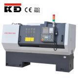 세륨 Ck6140/1000를 가진 높은 정밀도 스위스 유형 CNC 자동적인 선반