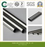 제조자 ASTM 304 316L Stainelss Steel Welded Tube