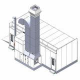 Cabine de pulverizador padrão It-L9 do elevado desempenho do Ce de Infitech para o minibus