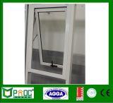 Australisches Standardpuder-überzogenes Aluminiumkettenwinde-Fenster