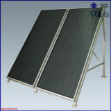 Panela Plana Pressurizada de Alta Eficiência Solar Coletor