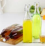 Круглая форма бутылка ликвора 1 литра на сбываниях (1084)