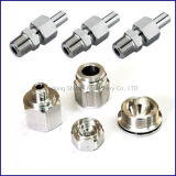 Précision de la Chine-CNC-Turning-Parts-CNC-Turning-Aluminum-pièces
