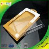 주문을 받아서 만들어진 플라스틱 이동할 수 있는 iPhone 케이스 포장 상자