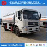 3 Kraftstoff-Transport-LKW der Wellen-23cbm für Verkauf