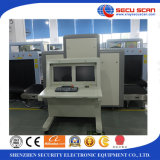 X Ray Baggage Scanner At8065 Baggage e Parcel Inspection per Railway Metro Station Use