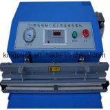 Автоматический нагнетать и газированная машина упаковки вакуума