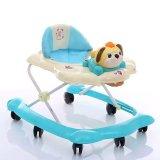 Grosses Rad-Spielzeug-Baby-Wanderer hergestellt in China