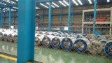 Gi d'acciaio galvanizzato per costruzione, industria della bobina