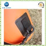 Saco seco do tambor impermeável dobro do PVC da cinta 30L da trouxa (JP-WB011)