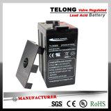 bateria 2V1000ah acidificada ao chumbo geral para telecomunicações