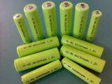 Ni-MH AA2500mAh batería de 1.2V