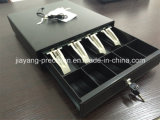 Jy-335b Standardaufgaben-Bargeld-Kasten mit Nylonclips