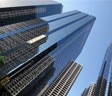 建物の装飾のための8mmの明確な反射緩和されたガラス