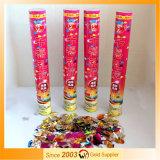 Lanzadores del confeti del tirador del confeti de Boomwow