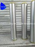Edelstahl Tri-Schelle Entparaffinierung-Spalten SS304