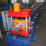 形作るCの母屋ロール機械生産ラインを作る
