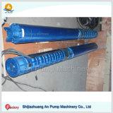 長いシャフトの深い井戸の多段式浸水許容の高い出版物の水ポンプ