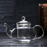 Tetera de vidrio de los países nórdicos Tea Set de Regalo vajilla pote de vidrio