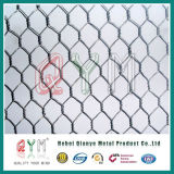 Rete metallica esagonale esagonale della rete metallica dell'acciaio inossidabile della rete metallica