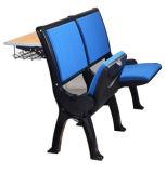 Heiße verkaufenschule-Schreibtisch-Stuhl-Kursteilnehmer-Tisch Classrrom Schulmöbel