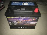 Super DIN Tension45MF 12V45Ah sans entretien batterie auto