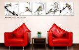 熱い販売法の家具の装飾非フレームの絵画