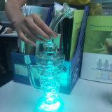 يذهل بالجملة مصنع تبغ [لد] زجاجيّة [شيشا] نارجيلة