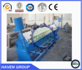Manuelle Blech-verbiegende Maschine, Blech-Faltblatt die Eisenhandfaltende Maschine