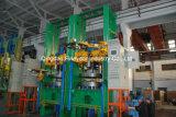 Gummireifen-Reifen, der vulkanisierenpresse-Maschine aushärtet