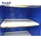 Het industriële Chemische Zwakke Corrosieve Vloeibare Kabinet van de Veiligheid met Blauw